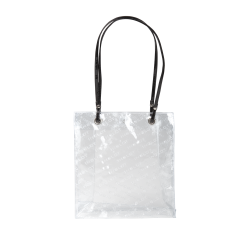 Transparent Shopping Bag (R23972C) Icon