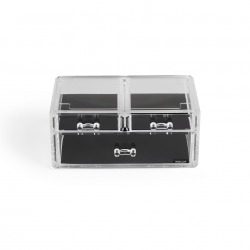 ACRYLIC COSMETIC ORGANIZER KC-A406 Icon